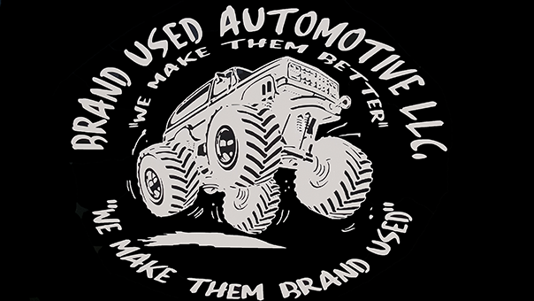 Brand Used Automotive Llc=
